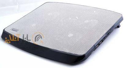 تصویر فن خنک کننده لپ تاپ Hatron HCP099