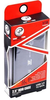 تصویر باکس هارد 2.5 اینچی XP  HC195  USB3.0