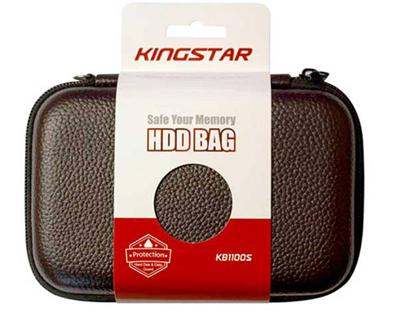 تصویر کیف هارد اکسترنال Kingstar KB1100S