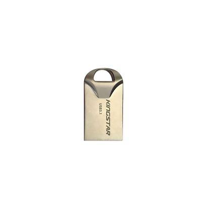 تصویر فلش مموری  Kingstar  KS318 USB3.1 Fido3 32GB