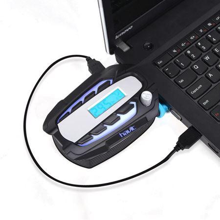 تصویر برای دسته خنک کننده لپ تاپ