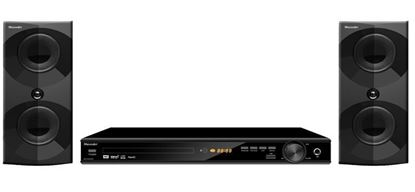 تصویر  DVD Player Maxeeder MX-HDS1014
