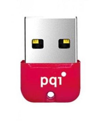 تصویر فلش مموری PQI U602L 32GB قرمز