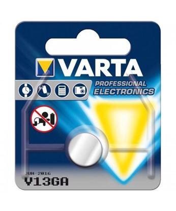 تصویر باتری ساعتی Varta V13 Ga