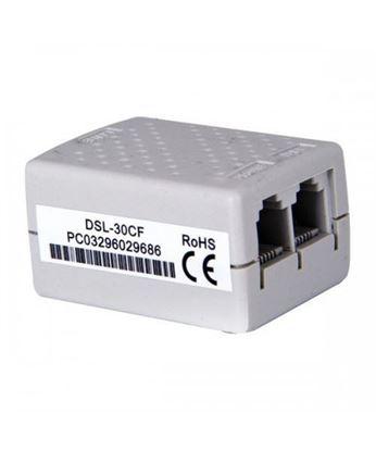 تصویر 5 عدد اسپلیتر D-Link DSL-30CF ADSL
