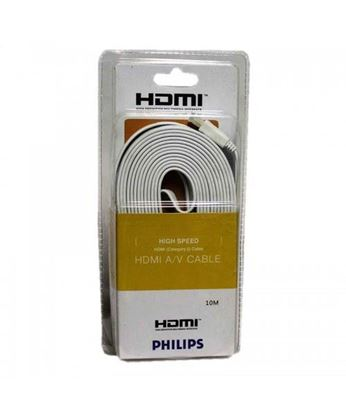 تصویر  كابل HDMI Philiphs 10m