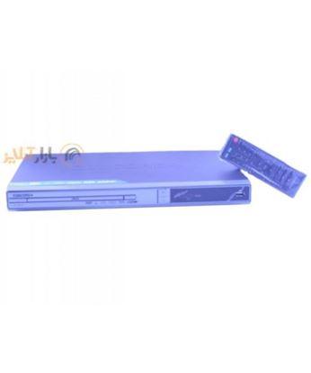 تصویر DVD Player concord dv-3610