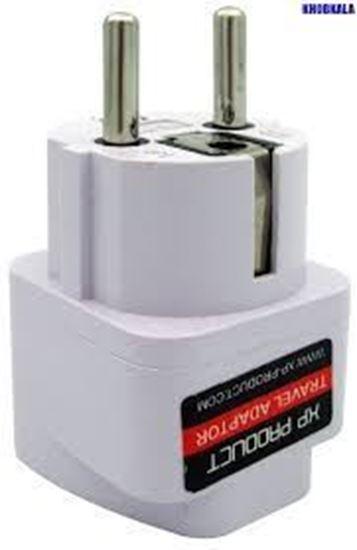 تصویر تبدیل برق 3 به 2 XP PD11000