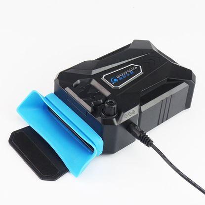 تصویر فن خنک کننده لپ تاپ CoolCold   K29