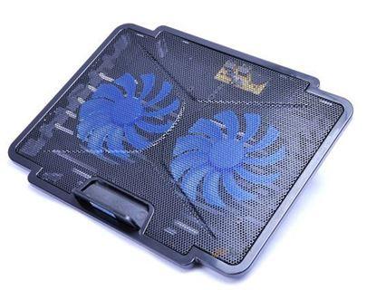 تصویر فن خنک کننده لپ تاپ Cool Clod K24