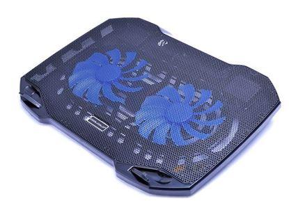 تصویر فن خنک کننده لپ تاپ Cool Clod F2