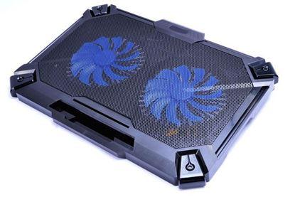 تصویر فن خنک کننده لپ تاپ Cool Clod K35