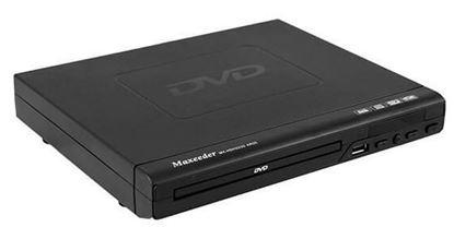 تصویر DVD Player Maxeeder  2230   AR05