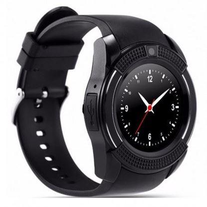 تصویر ساعت هوشمند Smart Watch V8