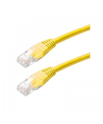 تصویر کابل شبکه D-Net  Cat5  1m