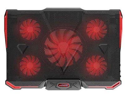 تصویر فن خنک کننده لپ تاپ Hatron HCP130
