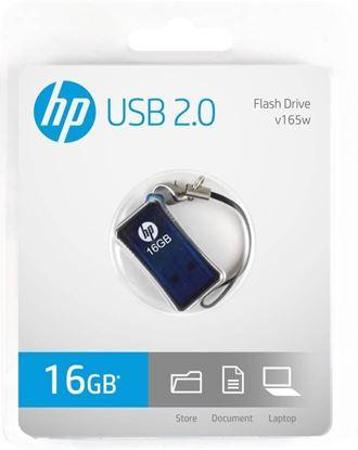 تصویر فلش مموری  HP  V165   8GB