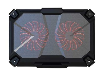 تصویر فن خنک کننده لپ تاپ HATRON  HCP122
