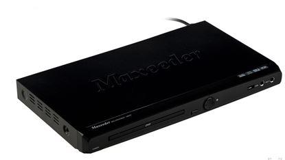 تصویر DVD  Player  Maxeeder  MX-HDH3641