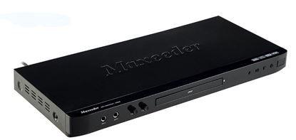 تصویر DVD  Player  Maxeeder  MX-HDH4341