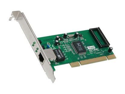 تصویر کارت شبکه Gigabit  TP-Link  TG-3229