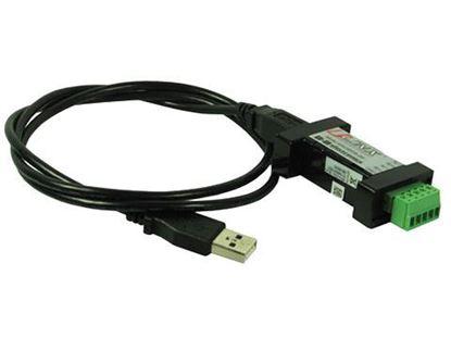 تصویر تبدیل USB TO 485
