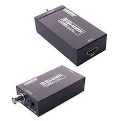 تصویر تبدیل HDMI To SDI  Pnet