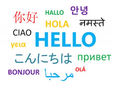 تصویر برای دسته آموزش زبان خارجی