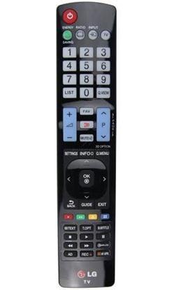 تصویر کنترل ال جی مدل 6502