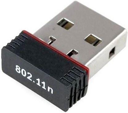 تصویر کارت شبکه وایرلس Mini 450M/B 802.11N