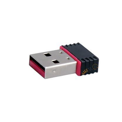 تصویر کارت شبکه وایرلس Mini 150 M/b