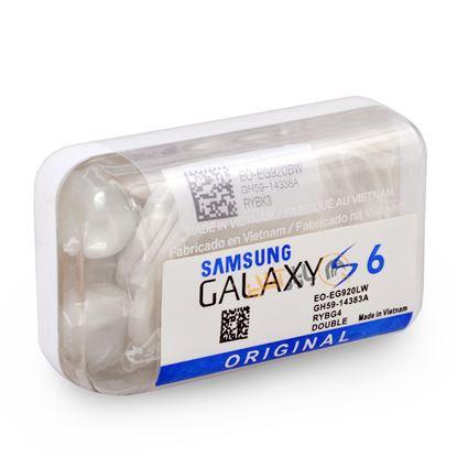 تصویر هندزفری Samsung S6