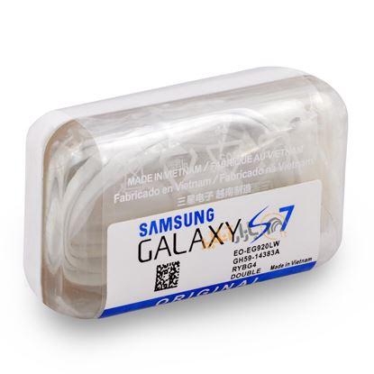 تصویر هندزفری Samsung S7