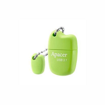 تصویر فلش مموری Apacer AH159 USB3.0 32GB آبی