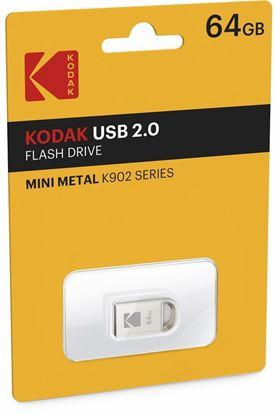 تصویر فلش مموری  Kodak K902 32GB