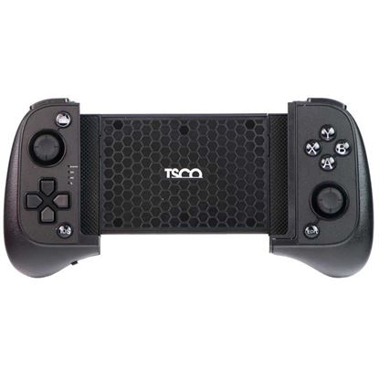 تصویر دسته بازی موبایل بلوتوث TSCO TG 155W