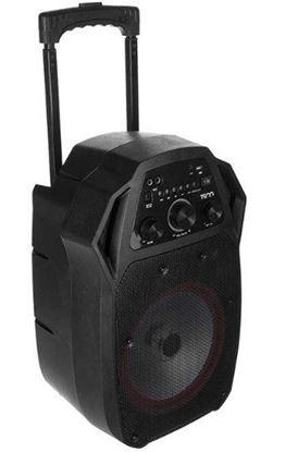 تصویر پخش کننده خانگی بلوتوثی قابل حمل تسکو مدل TS 1850