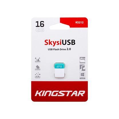 تصویر فلش مموری Kingstar KS212 32GB