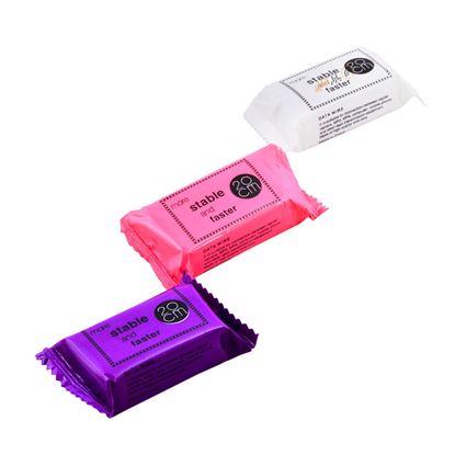 تصویر کابل پاور بانکی Micro Usb  Candy 20cm فست