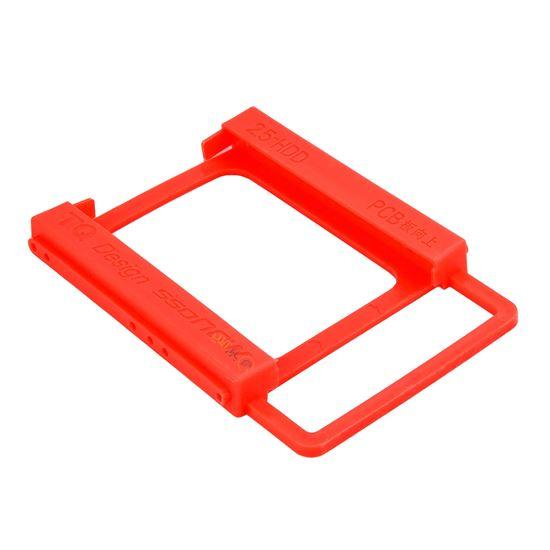 تصویر براکت هارد SSD پلاستیکی