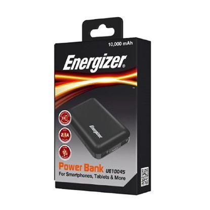 تصویر پاور بانک Energizer UE10045 10000mah