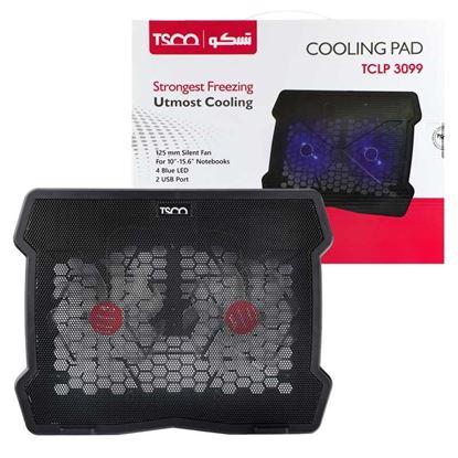 تصویر پایه خنک کننده TSCO مدل TCLP 3099