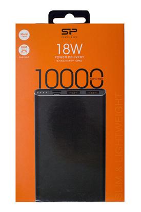 تصویر پاور بانک  Silicon Power QP60 10000mah فست