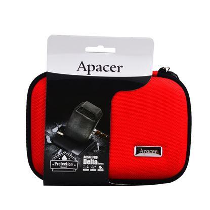 تصویر کیف هارد بزرگ Apacer AC54L