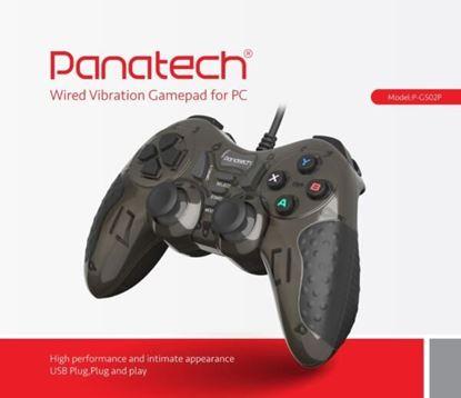 تصویر گیم پد تک شک Panatech P-G502