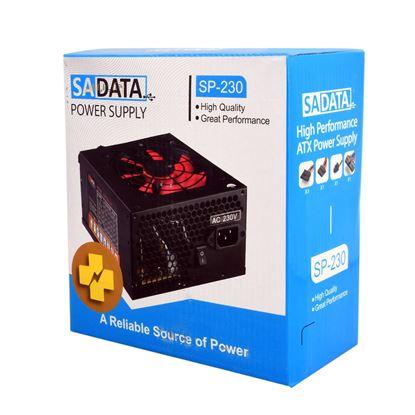 تصویر پاور پک دار Sadata مدل  SP230
