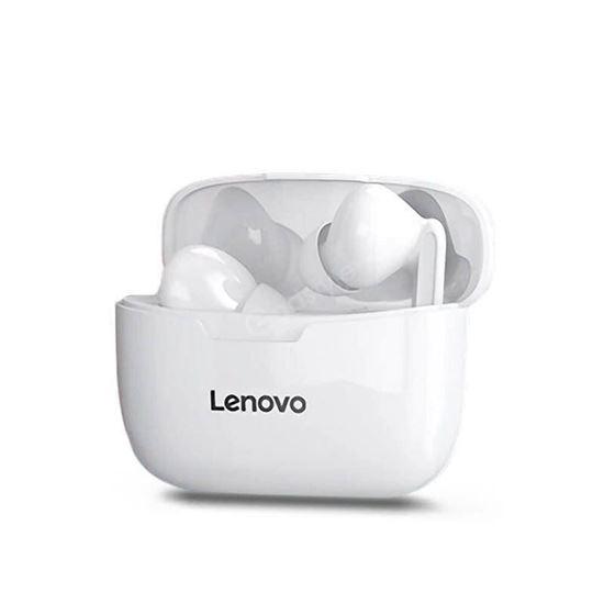 تصویر ایربادز Lenovo مدل XT90 اورجینال